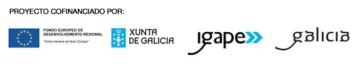 Proxecto Cofinanciado Xunta de Galicia - IGAPE
